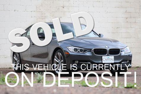 2014 BMW 328d xDrive AWD Turbo Diesel Sport Line with Tech Pkg, Dynamic Handling Pkg & Harmon/Kardon Audio in Eau Claire