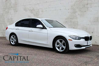 2014 BMW 328d xDrive AWD Turbo Diesel w/Navigation, in Eau Claire, Wisconsin