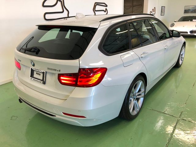 2014 BMW 328d xDrive Sports Wagon Longwood, FL 10
