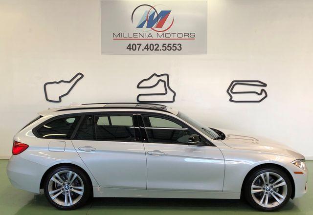 2014 BMW 328d xDrive Sports Wagon Longwood, FL 11