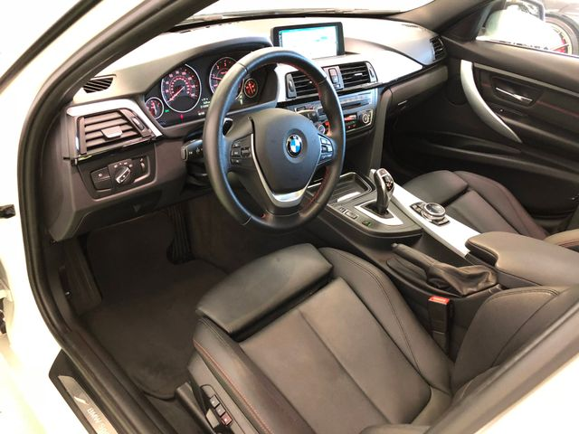 2014 BMW 328d xDrive Sports Wagon Longwood, FL 13