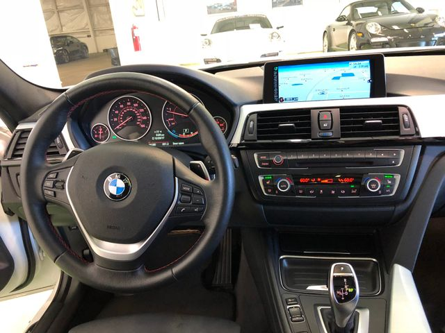 2014 BMW 328d xDrive Sports Wagon Longwood, FL 18