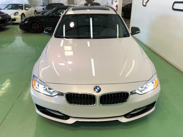 2014 BMW 328d xDrive Sports Wagon Longwood, FL 3