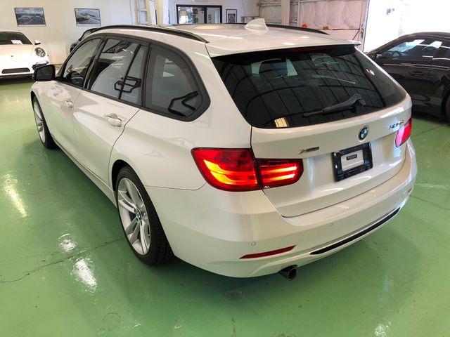 2014 BMW 328d xDrive Sports Wagon Longwood, FL 7