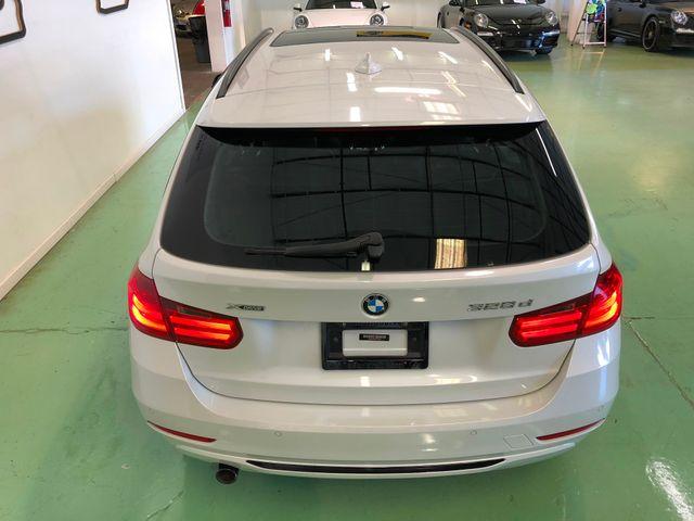 2014 BMW 328d xDrive Sports Wagon Longwood, FL 8