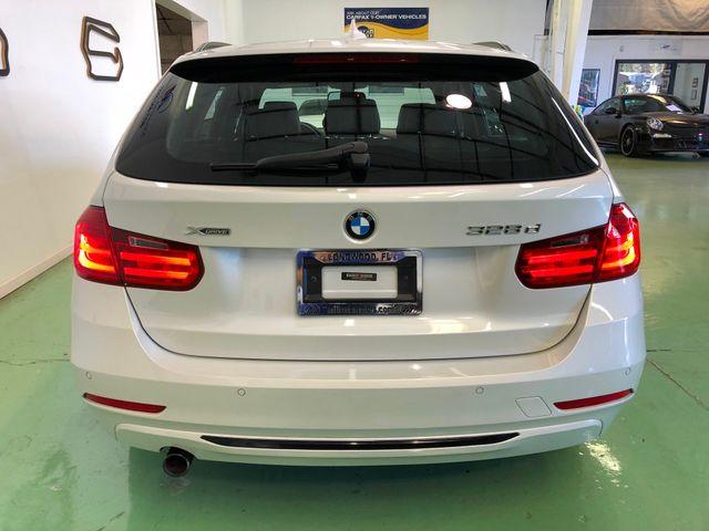 2014 BMW 328d xDrive Sports Wagon Longwood, FL 9