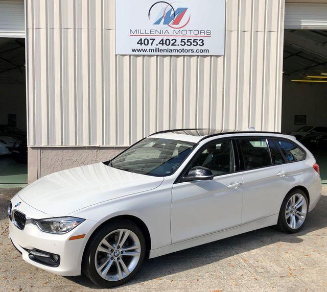2014 BMW 328d xDrive Sports Wagon Longwood, FL 43