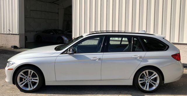 2014 BMW 328d xDrive Sports Wagon Longwood, FL 44