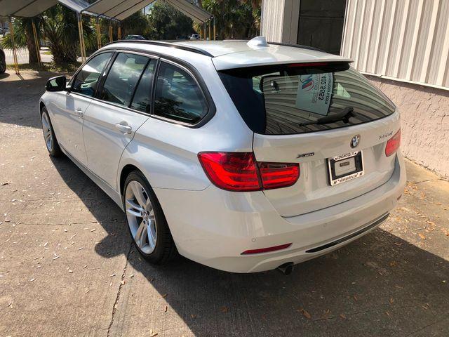 2014 BMW 328d xDrive Sports Wagon Longwood, FL 45