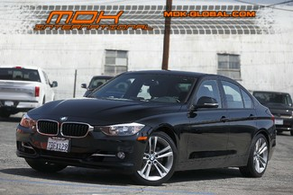 2014 BMW 328i - Sport pkg - Premium pkg - Bluetooth in Los Angeles
