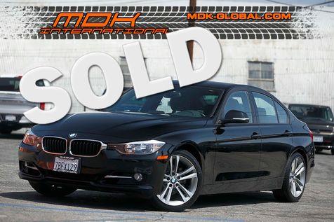 2014 BMW 328i - Sport pkg - Premium pkg - Bluetooth in Los Angeles