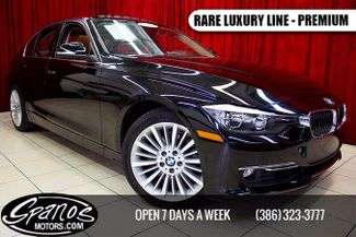 2014 BMW 328i Luxury Line | Daytona Beach, FL | Spanos Motors-[ 2 ]