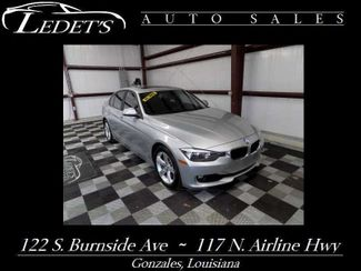 2014 BMW 328i I - Ledet's Auto Sales Gonzales_state_zip in Gonzales
