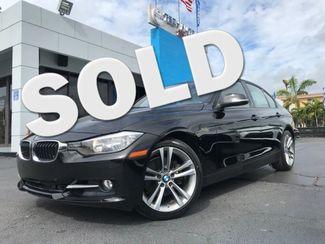2014 BMW 328i 328i Hialeah, Florida