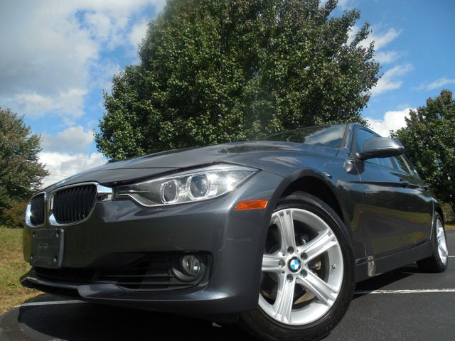 2014 BMW 328i SULEV Leesburg, Virginia 1