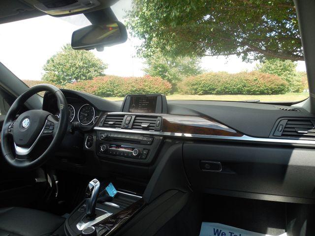 2014 BMW 328i SULEV Leesburg, Virginia 14