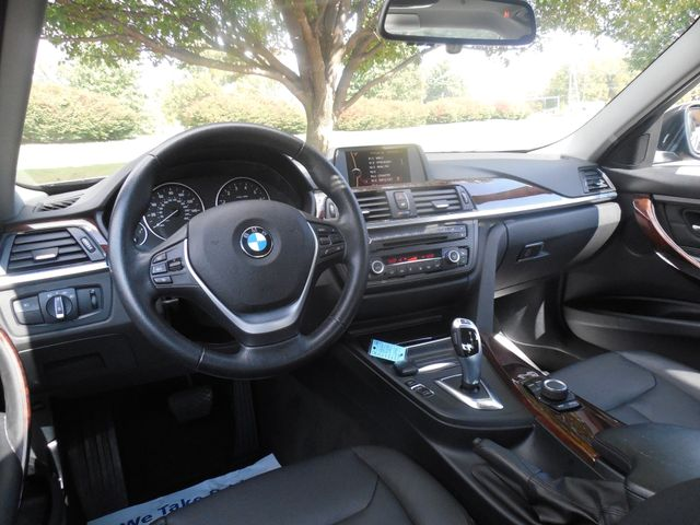 2014 BMW 328i SULEV Leesburg, Virginia 15