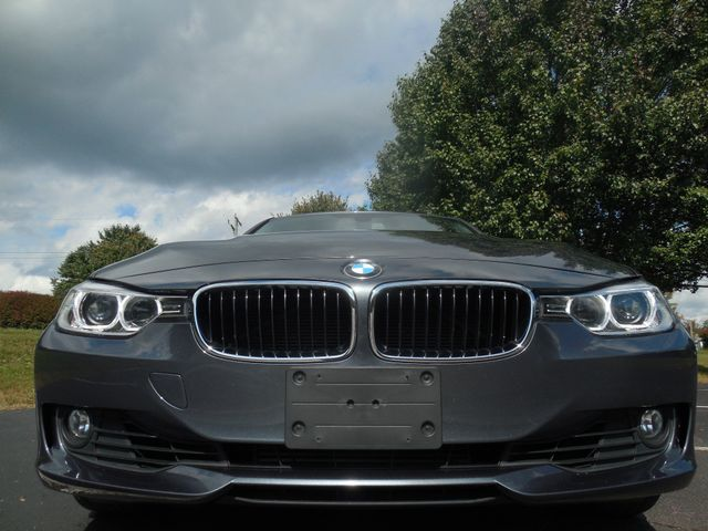 2014 BMW 328i SULEV Leesburg, Virginia 6