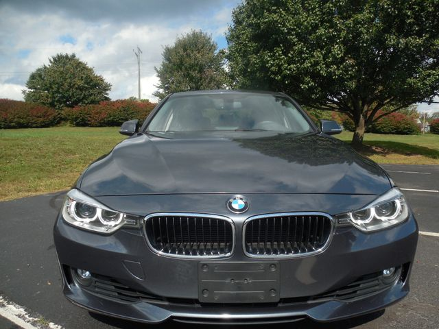 2014 BMW 328i SULEV Leesburg, Virginia 7