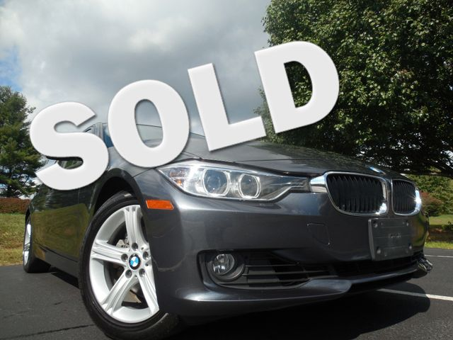 2014 BMW 328i SULEV Leesburg, Virginia 0