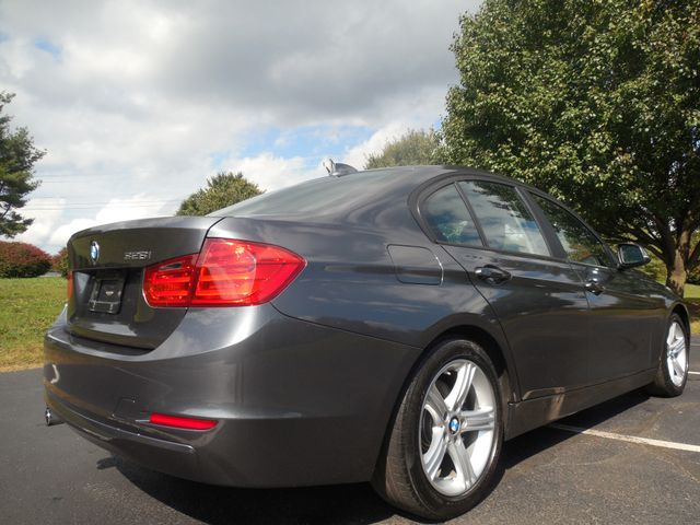 2014 BMW 328i SULEV Leesburg, Virginia 2