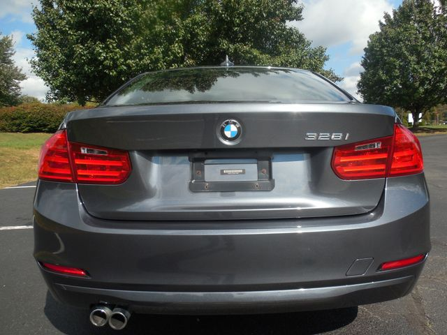 2014 BMW 328i SULEV Leesburg, Virginia 8