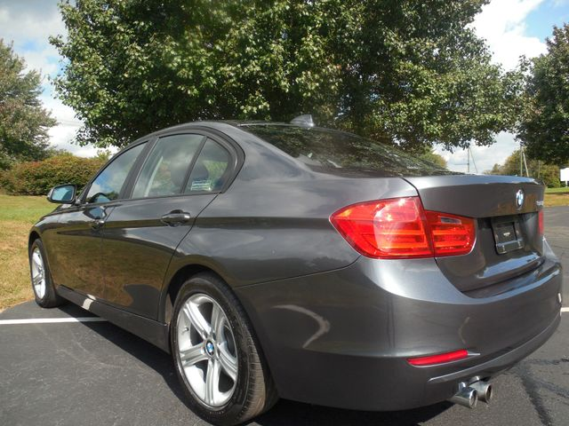 2014 BMW 328i SULEV Leesburg, Virginia 3