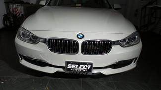 2014 BMW 328i Luxury Turbo Virginia Beach, Virginia 1