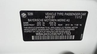 2014 BMW 328i Luxury Turbo Virginia Beach, Virginia 30