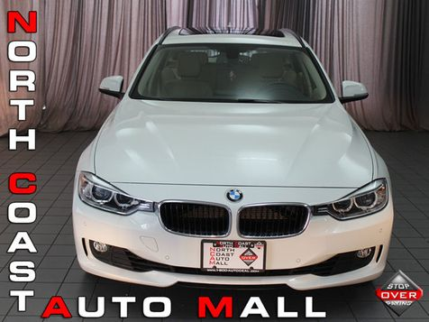 2014 BMW 328i xDrive Sports  328i xDrive in Akron, OH