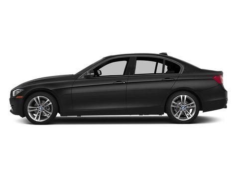 2014 BMW 328i xDrive 328i xDrive in Akron, OH