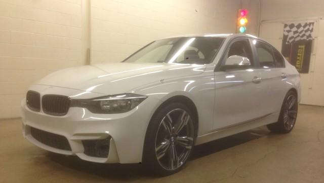 2014 BMW 328i xDrive M4 LOOK Batavia, Illinois 0