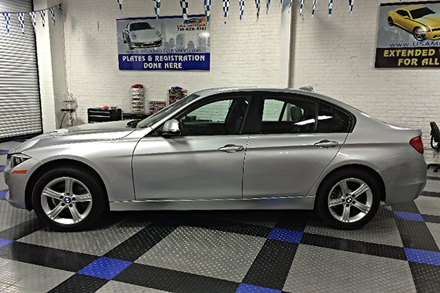 2014 BMW 328i xDrive Brooklyn, New York 3