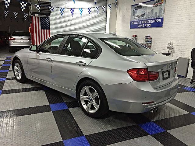 2014 BMW 328i xDrive Brooklyn, New York 4