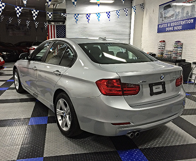 2014 BMW 328i xDrive Brooklyn, New York 5