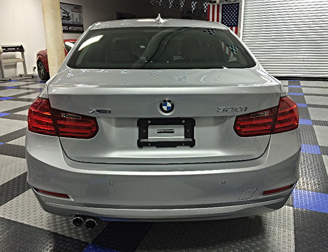 2014 BMW 328i xDrive Brooklyn, New York 6