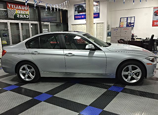 2014 BMW 328i xDrive Brooklyn, New York 9
