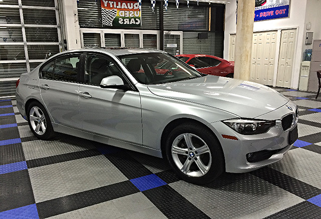 2014 BMW 328i xDrive Brooklyn, New York 10