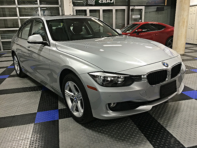 2014 BMW 328i xDrive Brooklyn, New York 11
