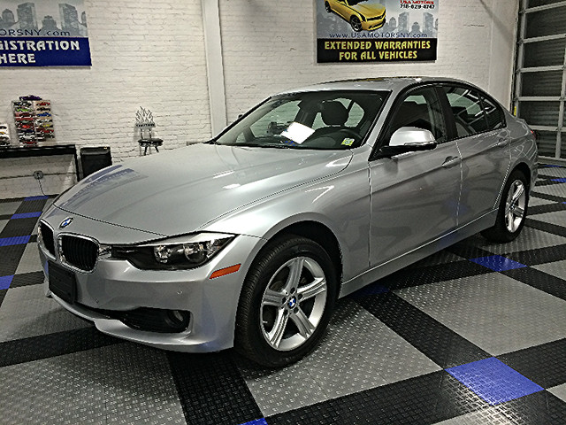 2014 BMW 328i xDrive Brooklyn, New York 2