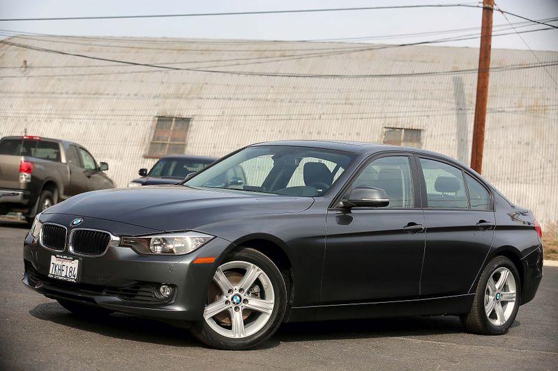 2014 BMW 328i xDrive - Premium - Navigation  city California  MDK International  in Los Angeles, California