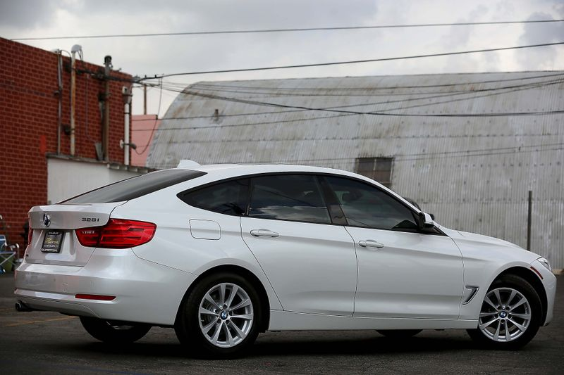 2014 BMW 328i xDrive Gran Turismo - Xenon - Navigation -   city California  MDK International  in Los Angeles, California