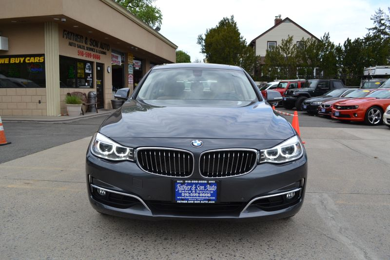 2014 BMW 328i xDrive Gran Turismo   city New  Father  Son Auto Corp   in Lynbrook, New
