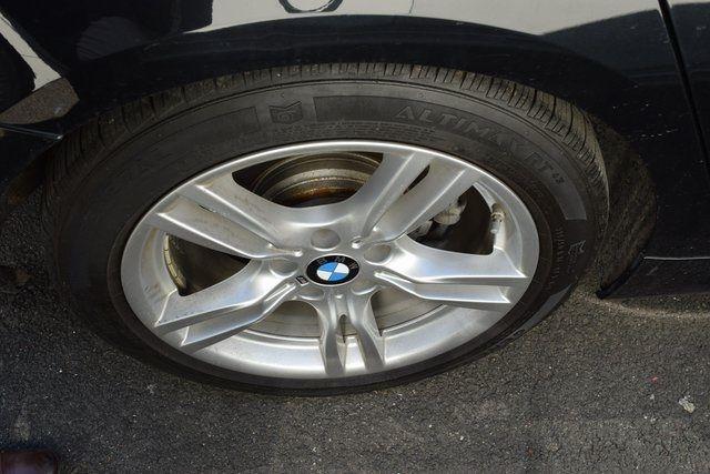 2014 BMW 328i xDrive Gran Turismo 328i xDrive Gran Turismo Richmond Hill, New York 11