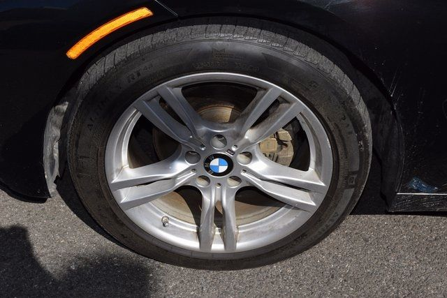 2014 BMW 328i xDrive Gran Turismo 328i xDrive Gran Turismo Richmond Hill, New York 13