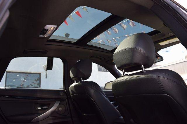 2014 BMW 328i xDrive Gran Turismo 328i xDrive Gran Turismo Richmond Hill, New York 25