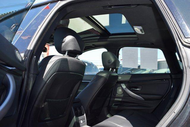 2014 BMW 328i xDrive Gran Turismo 328i xDrive Gran Turismo Richmond Hill, New York 28