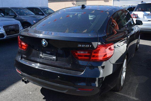 2014 BMW 328i xDrive Gran Turismo 328i xDrive Gran Turismo Richmond Hill, New York 3