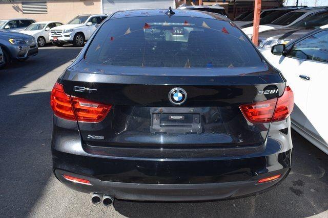 2014 BMW 328i xDrive Gran Turismo 328i xDrive Gran Turismo Richmond Hill, New York 4