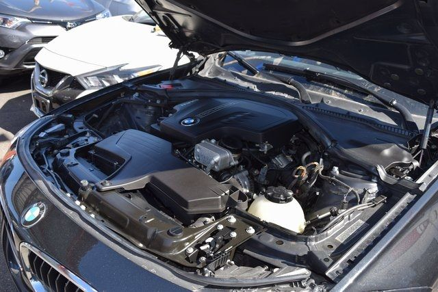 2014 BMW 328i xDrive Gran Turismo 328i xDrive Gran Turismo Richmond Hill, New York 7